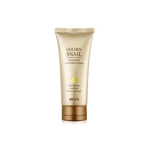 Skin 79 Golden Snail Cleansing Foam 125g