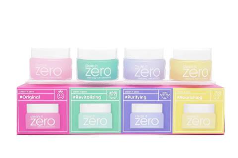 BANILA CO Clean it Zero Special  Mini version