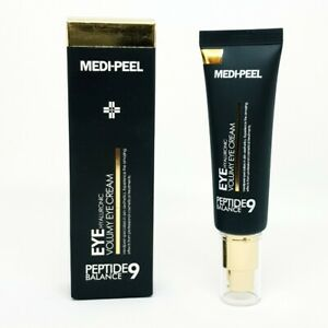 MEDI-PEEL Peptide9 Hyaluroni Volume Eye Cream