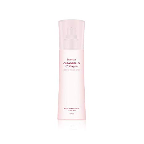 Deoproce Cleanbello COLLAGEN essential moisture lotion