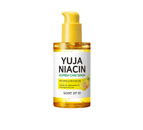 YUJA NIACIN 30 DAYS BLEMISH SERUM