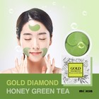 Gold Diamond Honey Green Tea Hydro gel Eye Patch - 4aa79-green_rose_sum03.jpg