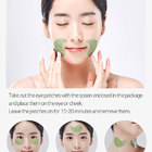 Gold Diamond Honey Green Tea Hydro gel Eye Patch - d4279-06_3.jpg